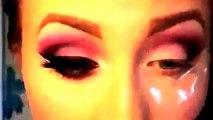 Arabic Barbie Makeup Tutorial 10 10 2013 |  professional makeup tips, | stage makeup tips,