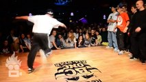 BBOY BULKA l EAST SIDE BBOYS  l TEASER 2015