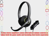 Creative Sound Blaster Tactic360 Ion Stereo Amplifier and USB Gaming Headset for PC Mac and