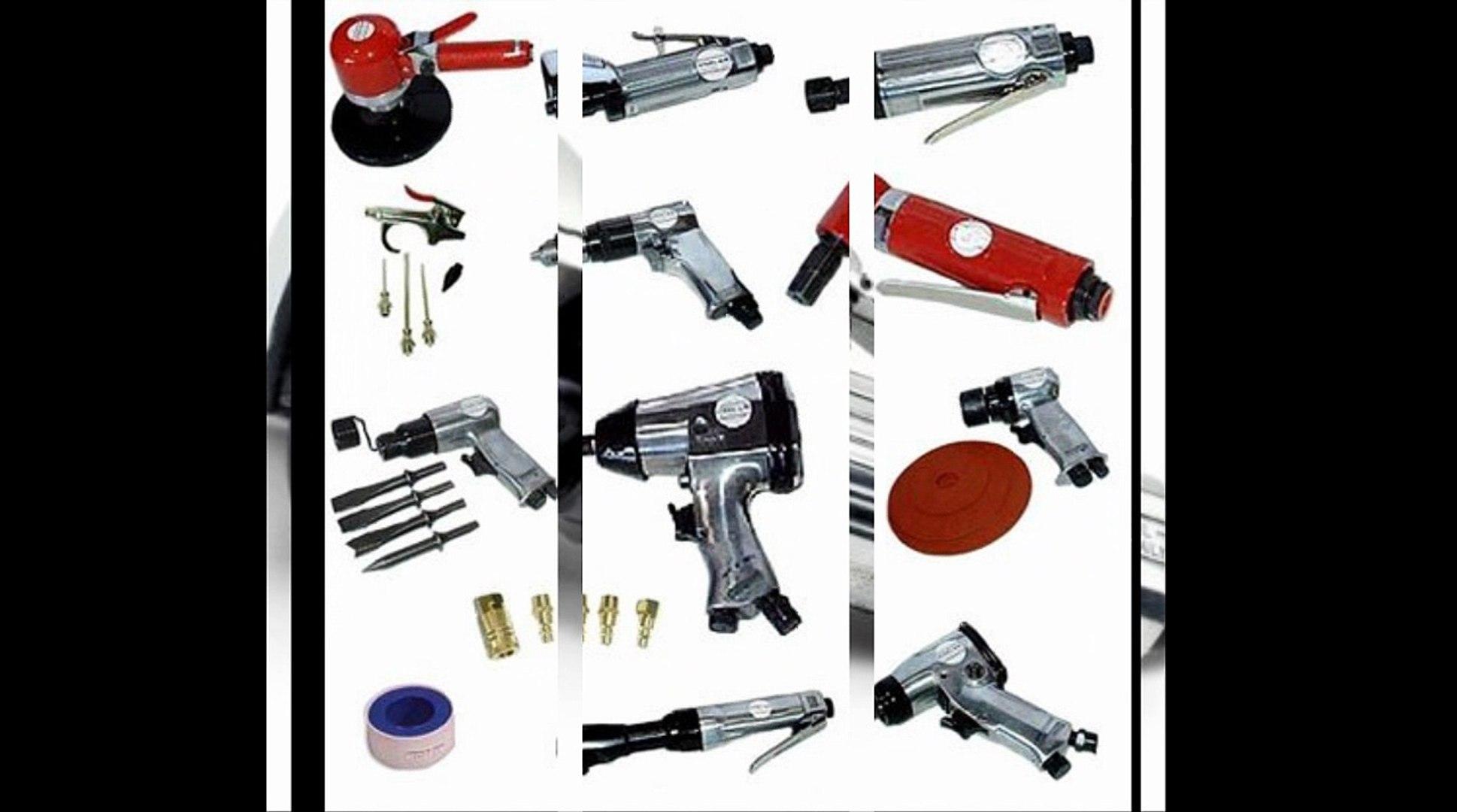 Kawasaki 840788 3-Inch Air Cut Off tool