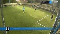 But de les collegues (5-10) - Baroudeurs06 Vs Les Collgues - 24/06/15 21:30 - Antibes Soccer Park