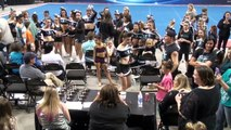 Abby Lee makes big Dance announcement & Hot Coach Kathy wins award from Abby!