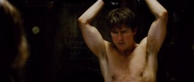 Mission Impossible Rogue Nation Official Final Trailer (2015) - Tom Cruise, Simon Pegg Movie