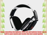 Thermaltake HT-SHK002ECWH eSports SHOCK Gaming Headset (Shining White)