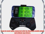 FOME iPega Bluetooth Controller Android Wireless Game Controller Gamepad Joystick for iPhone
