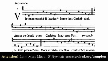Gregorian Chant Resource | Learn About, Share and Discuss