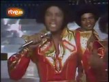 """Michael Jackson & The Jacksons performing  """"Shake Your Body (Down to the Ground)"""""""