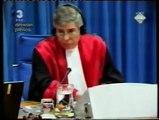 Slobodan Milošević - suđenje u Hagu (13.02.2002)