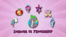 MLP_ Friendship is Magic - _Truly Valuable Gift_ Rainbow Lessons in Friendship