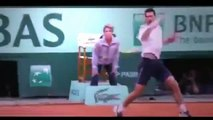 Highlights - Jack Sock v Rafael Nadal - roland garros live 2015 - tennis live tv