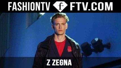 Z Zegna Show Spring/Summer 2016 | Milan Collections: Men | FashionTV