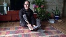 Corée du Sud - mines antipersonnel: les victimes enfin reconnues