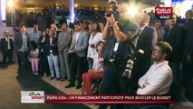 JO Paris 2024 : Un financement participatif pour boucler le budget