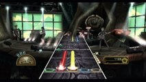 CGR Undertow - GUITAR HERO: SMASH HITS for Nintendo Wii Video Game Review