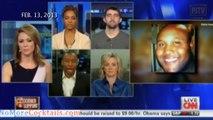 PJTV: The Left Thinks Chris Dorner is a Superhero