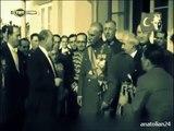 Reza Shah Pahlavi meets Atatürk in 1934 (HD) - İran Şahı Rıza Pehlevi Türkiye Ziyareti