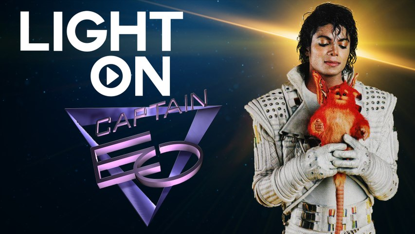 LIGHT ON - EP5 Captain EO