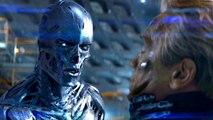 TERMINATOR GENISYS - Bande-annonce / Trailer [VF|HD] (Emilia Clarke Aka Daenerys #GOT, Arnold Schwarzenegger)