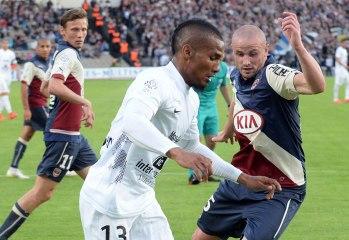 L1 - 2014/2015 - J.34 - Bordeaux-Metz [1-1]