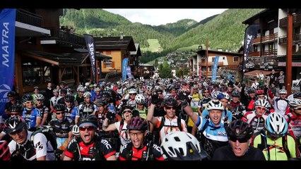 Roc des Alpes La Clusaz 2015 - Participants