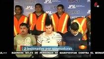 Narcobloqueos en Guadalajara y Zapopan - Sicarios Vs Ejercito - Cartel de Jalisco