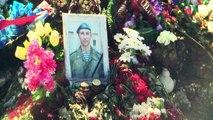 Des militants russes enquêtent sur des soldats russes en Ukraine