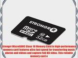 LB1 High Performance New Micro SDHC Card 32GB for LG G Vista High Speed Class 10 Micro SD Flash