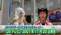 ニンテンドーDS ワンセグ DSテレビ ネットで発売 Nintendo DS [KNN]