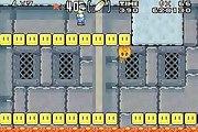 Super Mario World: Castle 3 Speed Run