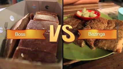 JKT - Martabak | Food Wars Asia | Food Network Asia