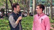 Ryan Lewis Asks Music Fans About Ryan Lewis