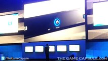 Reggie Showcases Wii U and New Super Mario Bros U - Nintendo Press Conference 2012