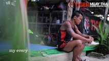 Top Thai Fighter Talayhod (Nong) @ Tiger Muay Thai