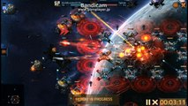 Vega conflict : The Rising Burn ~2nd attack