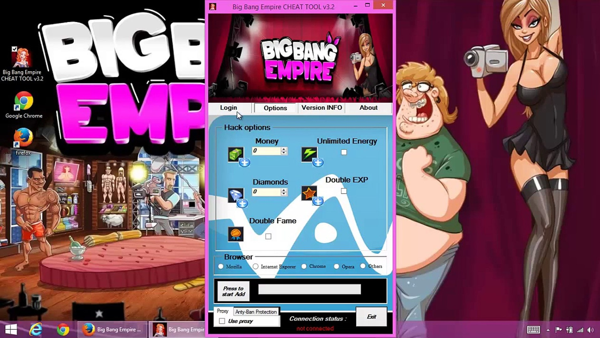 GoodGame Empire Hack Tool