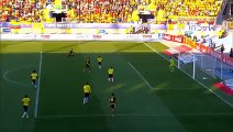 Top 5 Goals - Copa America Group Stages