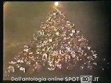 Spot Coca Cola buone feste (natale) 1983-1991