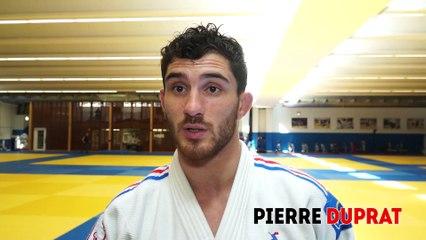 """Pierre Duprat : """"La concurrence, je ne m'en occupe pas"""""""