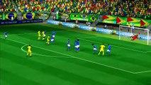 Copa do Mundo da FIFA Brasil 2014 - Copa do Mundo Online #5 - Trajetória com a seleção Guiana