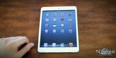 Apple iPad Mini Unboxing! (In-Depth iPad Mini Unboxing + Camera Test)  - Faster - HD