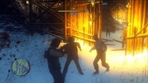 Red Dead Redemption: Undead Nightmare Weapons Pack