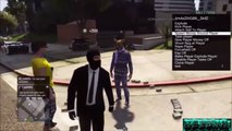 PS3 - GTA5] How to Install Mod Menu 1 20 Download - video