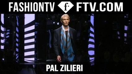 Pal Zilieri Show Spring/Summer 2016 | Milan Collections: Men | FashionTV