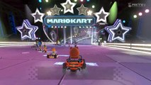 Wii U - Mario Kart 8 - Club Mario