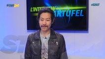 Retrouvez l'interview exclusive de « Chinois marrant » !