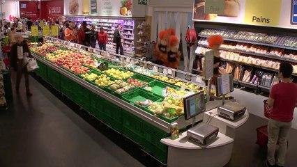 C'est la Fête des Clients chez Carrefour Market !
