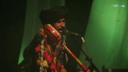 Walnut Studios | Sain Zahoor - Kalaam Bulleh Shah | Sufi Festival