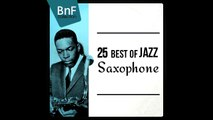 John Coltrane, Charlie Parker, Lester Young... The Best of Jazz Saxophone