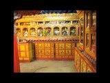 Tibet 西藏: Drepung Monastery © MMVIII Wm Kai Stephanos チベット