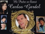 "Carlos Mata nella radionovela "" Mi padre se llamò Carlos Gardel""1a parte"